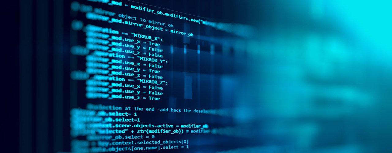 Programmieren App Entwicklung