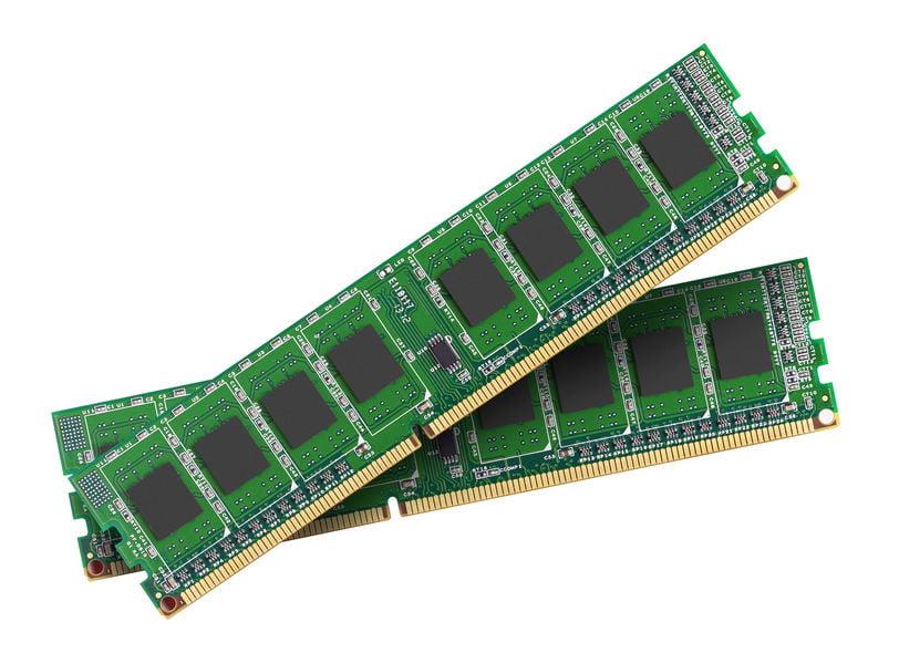 DDR RAM Arbeitsspeicher